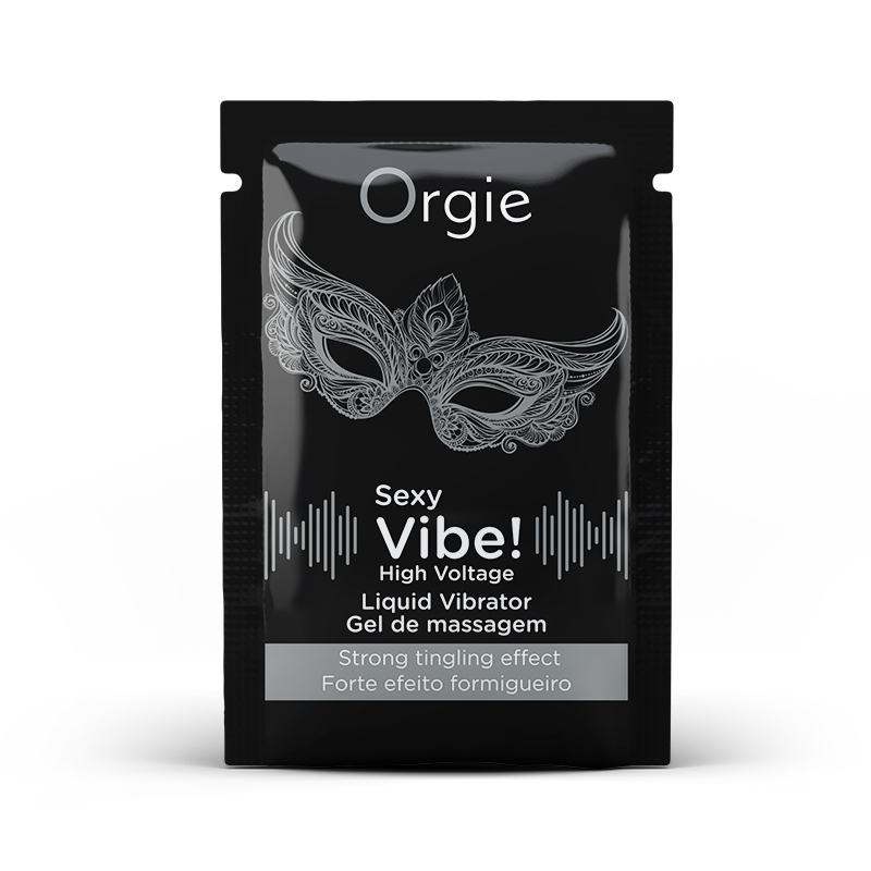 SEXY VIBE – sample sachet 2ml